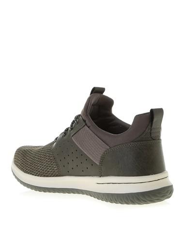 Skechers Skechers Olive  Günlük Ayakkabı Yeşil